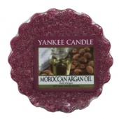 Yankee Candle Maroccan Argan Oil