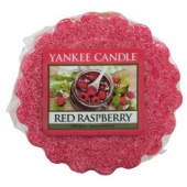 Yankee Candle Red Raspberry Himbeeren